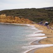 Bells Beach, Best Beaches in Australia