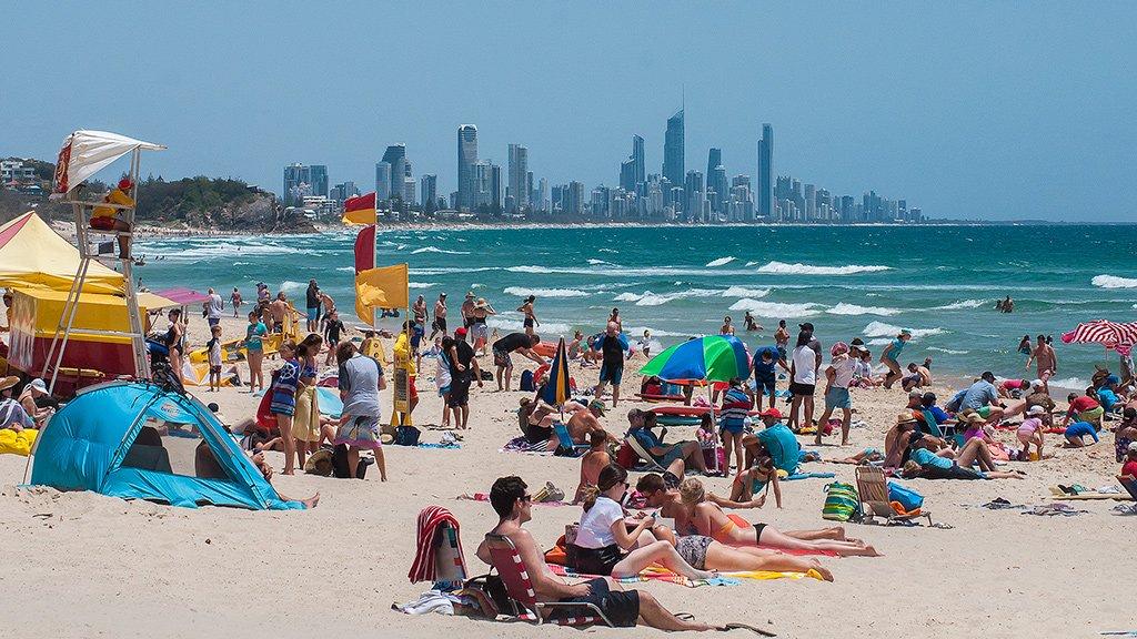 Burleigh Heads, Best Beaches in Australia