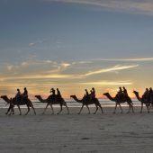 Cable Beach, Best Beaches in Australia