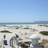 Coronado Beach, California, Best Beaches in the USA