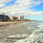 Daytona Beach, Florida, Best Beaches in the USA