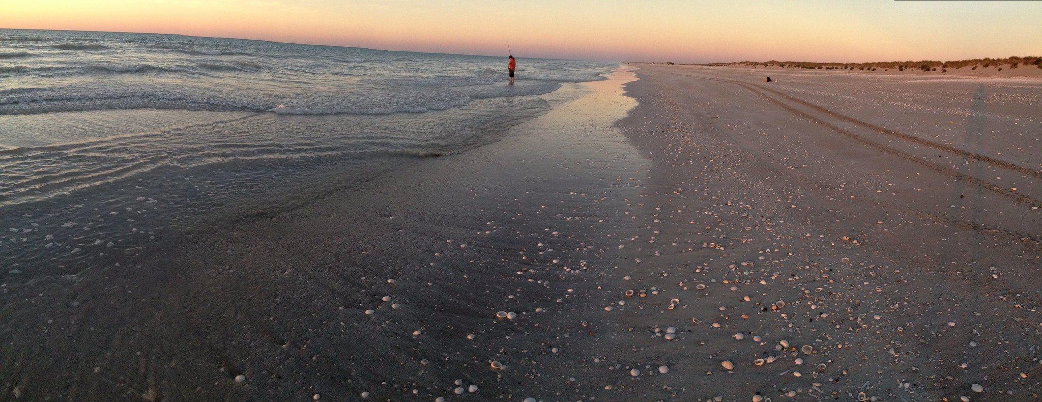 Eighty Mile Beach, Best Beaches in Australia