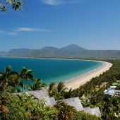 Four Mile Beach, Best Beaches in Australia