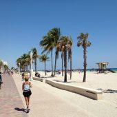 Hollywood Beach, Florida, Best Beaches in the USA