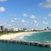 Miami Beach, Florida, Best Beaches in the USA