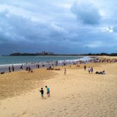 Mooloolaba Beach, Best Beaches in Australia