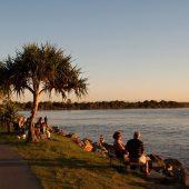 Noosa Main Beach, Best Beaches in Australia
