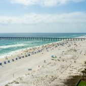 Pensacola Beach, Florida, Best Beaches in the USA
