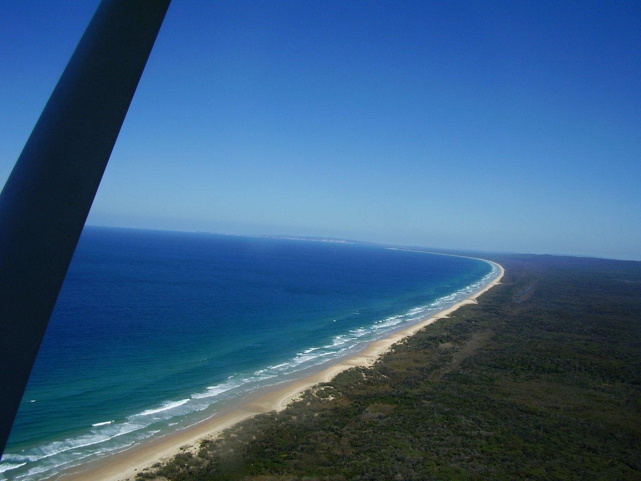Seventy Five Mile Beach, Best Beaches in Australia