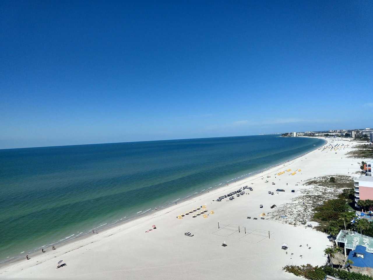 St. Pete Beach, Florida, Best Beaches in the USA