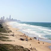 Surfer's Paradise, Best Beaches in Australia