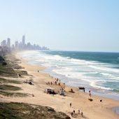 Surfer's Paradise, Best Beaches in Australia