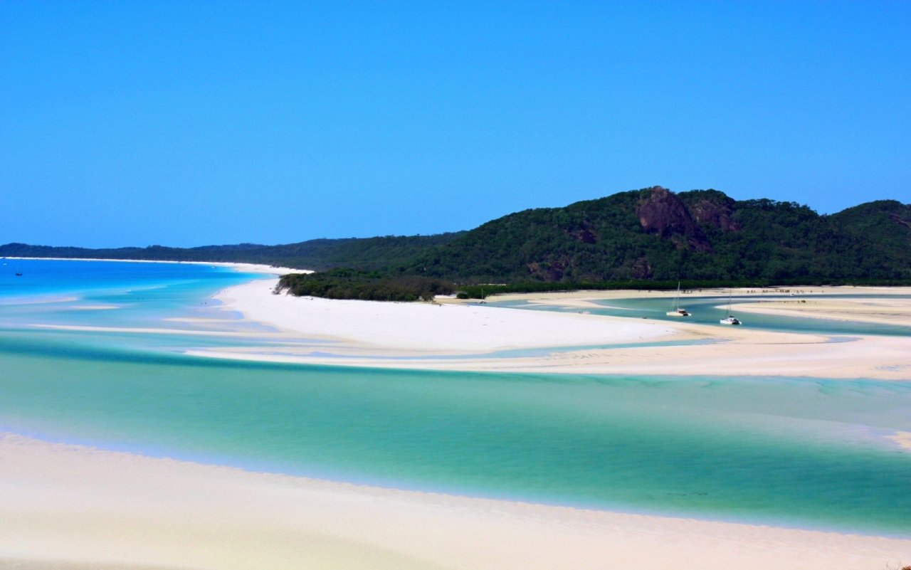 Turquoise Bay, Best Beaches in Australia