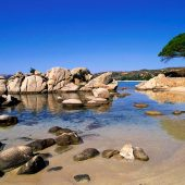 Plage de Palombaggia, Corse-du-Sud, Best Beaches in France