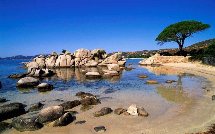 Plage de Palombaggia, Corse-du-Sud, Best Beaches in France