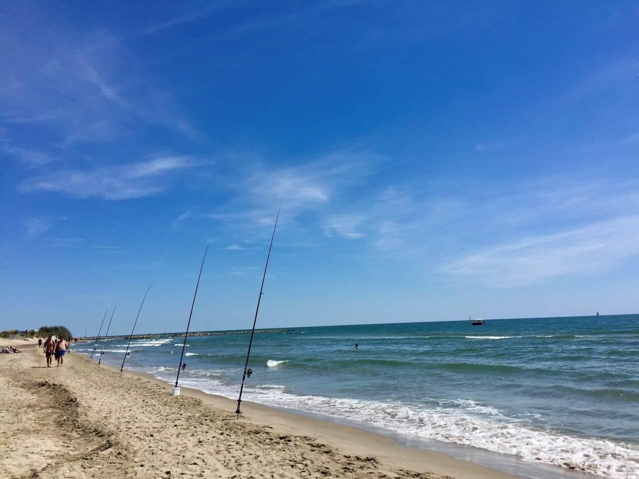 Plage de l'Espiguette, Gard, Best Beaches in France
