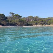 Porquerolles, Var, Best Beaches in France