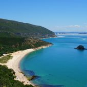 Portinho da Arrabida, Best Beaches in Portugal