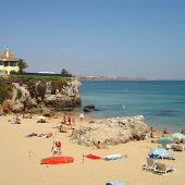 Praia Da Rainha, Best Beaches in Portugal