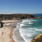 Praia Zambujeira do Mar, Best Beaches in Portugal