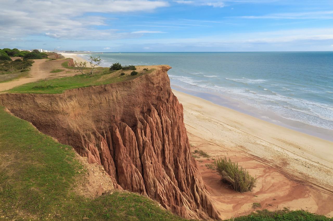 Praia da Falesia, Best Beaches in Portugal