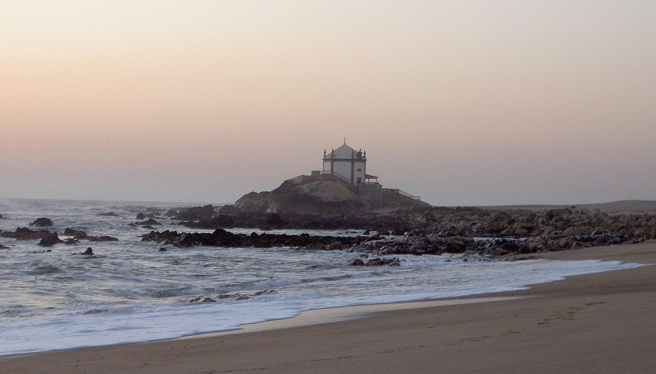 Praia da Miramar, Best Beaches in Portugal