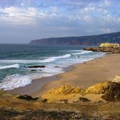 Praia do Guincho, Best Beaches in Portugal