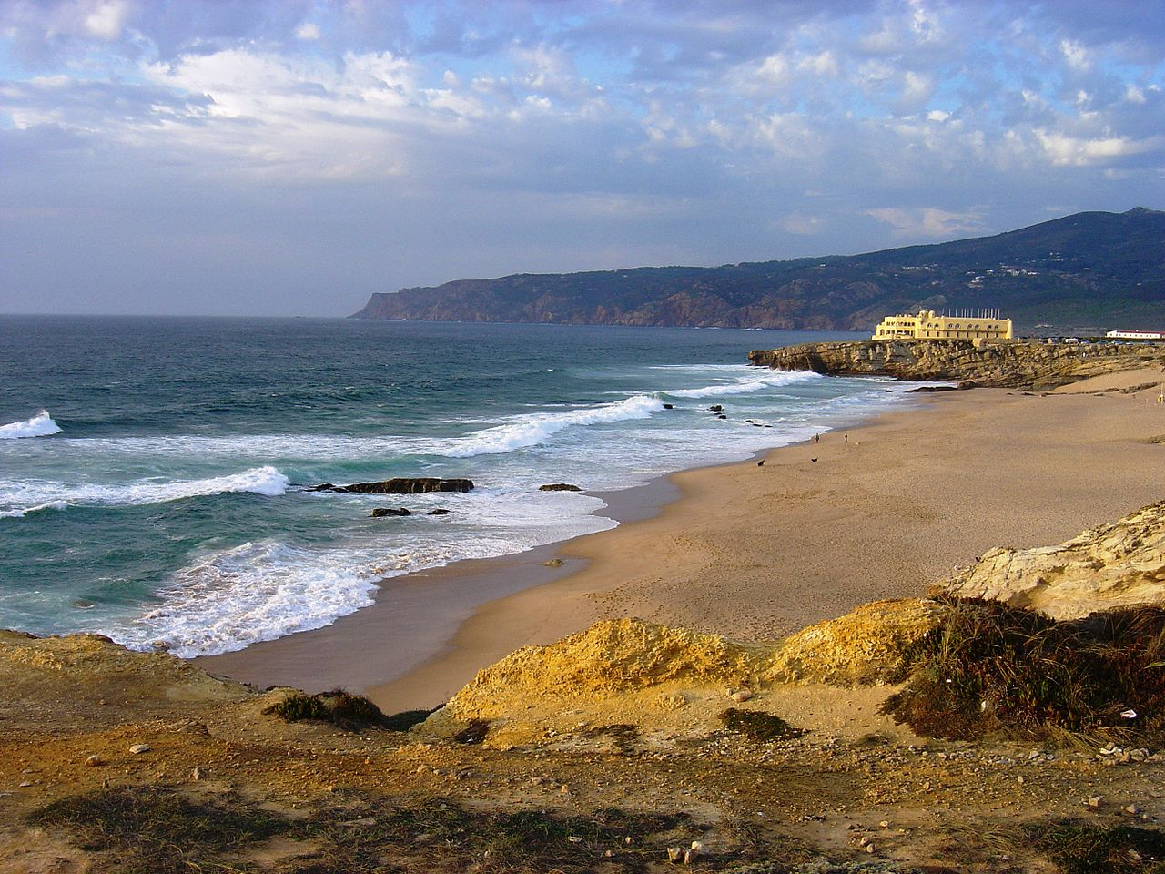Praia do Guincho, Best Beaches in Portugal