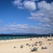 Praia da Comporta, Best Beaches in Portugal