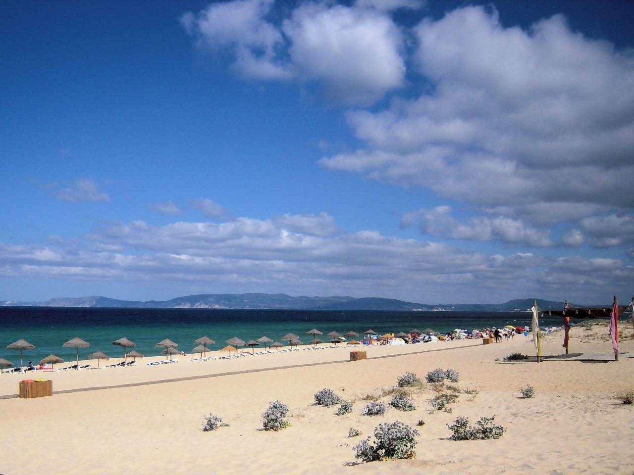 Praia da Comporta, Best Beaches in Portugal