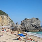 Praia da Ribeira do Cavalo, Best Beaches in Portugal
