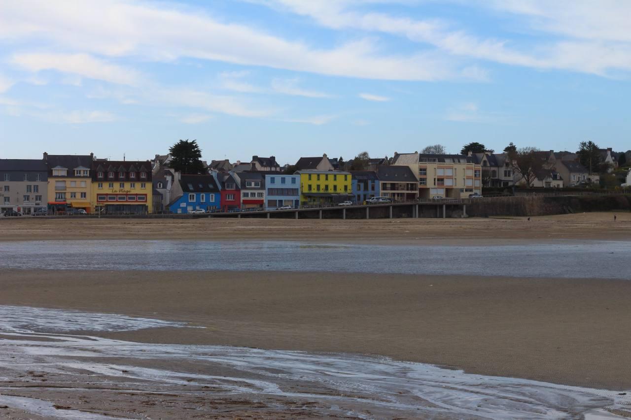 Plage de Morgat, Finistere, Best Beaches in France