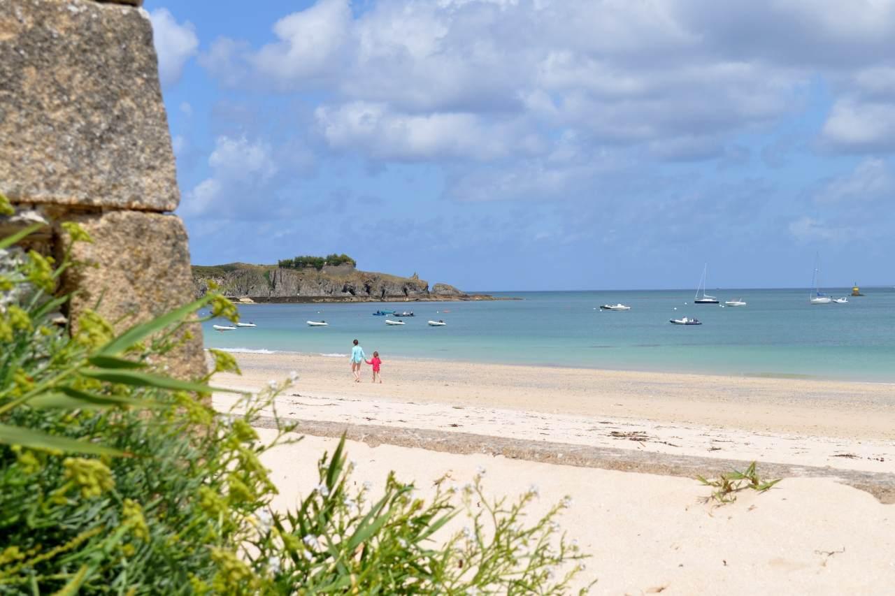 Grande Plage Les Sables d'Olonne, Vendee, Best Beaches in France
