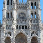 Amiens Cathedral, Unesco France