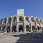 Arles Arena, Roman and Romanesque Monuments of Arles, Unesco France