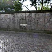 Berlin Wall Memorial, Berlin Attractions, Germany