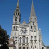 Chartres Cathedral, Unesco France