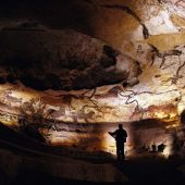 Decorated Grottoes of the Vézère Valley, Unesco France