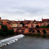 Episcopal City of Albi, Unesco France