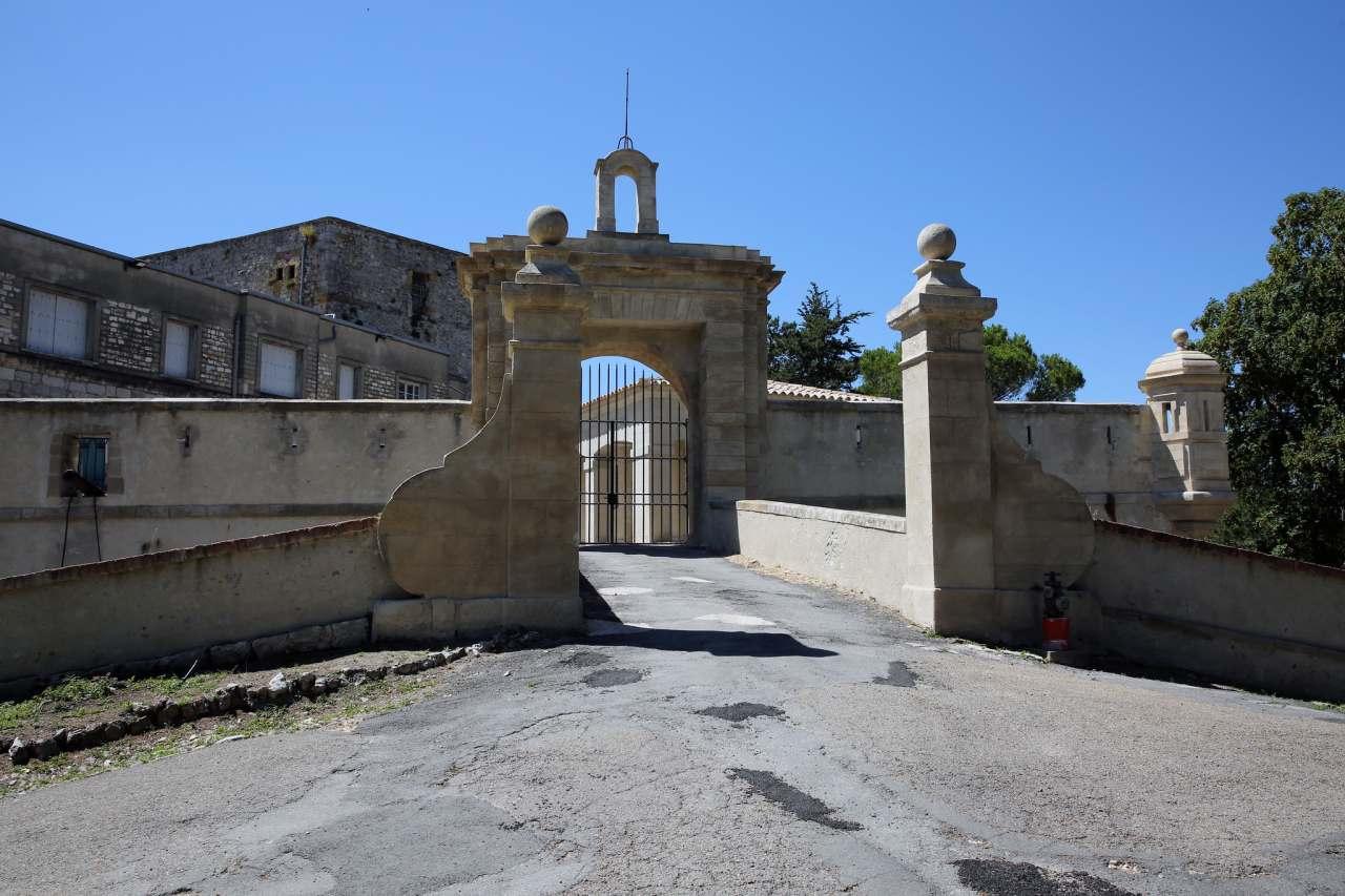 Fortifications of Vauban, Unesco France