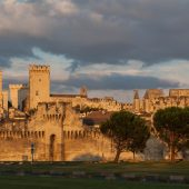 Historic Centre of Avignon, Unesco France