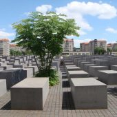 Holocaust Memorial, Berlin Attractions, Germany