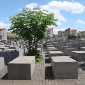 Holocaust Memorial, Berlin Attractions, Germany