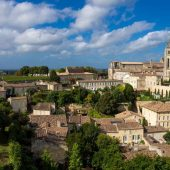 Jurisdiction of Saint-Emilion, Unesco France