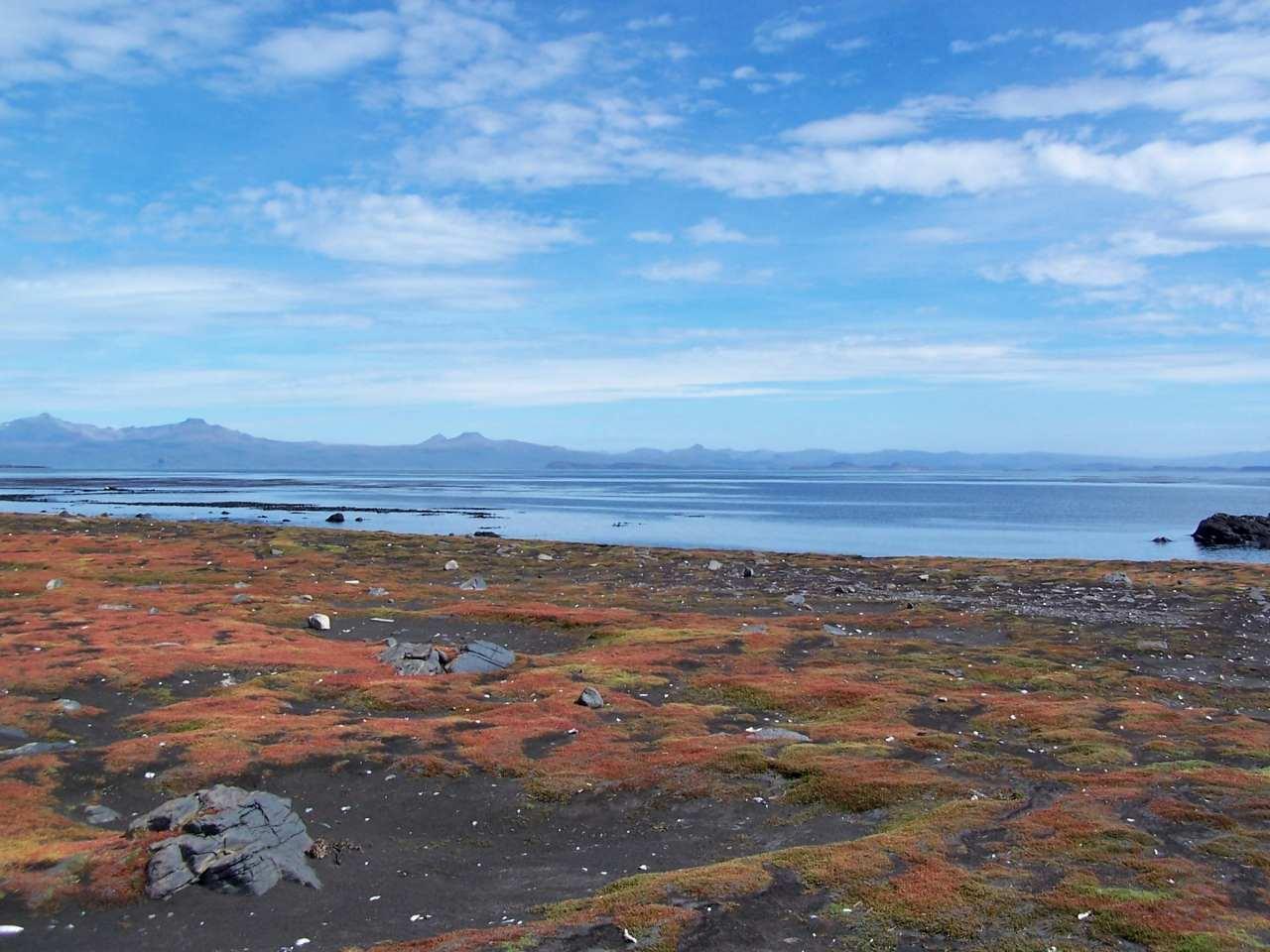 Kerguelen Islands,French Austral Lands and Seas, Unesco France