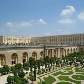 Palace and Park of Versailles, Unesco France