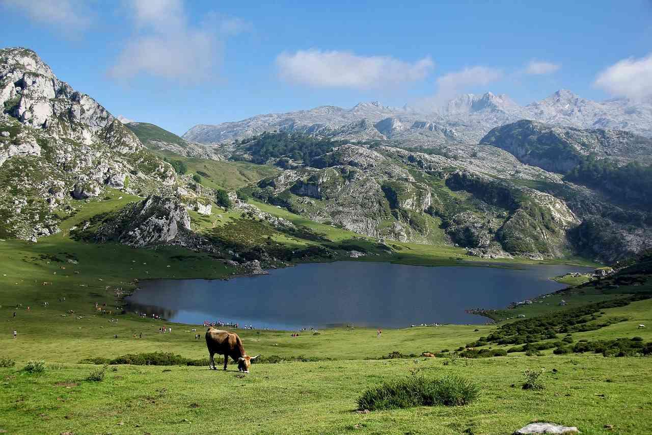 Pyrénées – Mont Perdu, Unesco France