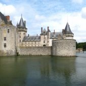 The Loire Valley between Sully-sur-Loire and Chalonnes, Unesco France