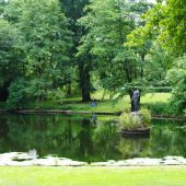 Tiergarten, Berlin Attractions, Germany