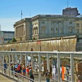 Topography of Terror, Berlin Attractions, Germany